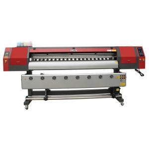 Epson Dx7 തല ഉപയോഗിച്ച് 1.8m WER-EW1902 ഡിജിറ്റൽ ടെക്സ്റ്റൈൽ പ്രിന്റർ