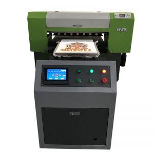 2018 പുതിയ ഉത്പന്നം 8 നിറങ്ങൾ ഇൻകജെറ്റ് a1 6090 UV flatbed printer